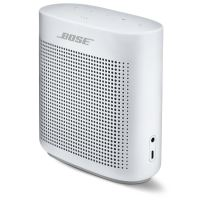 Bose SoundLink Color BT Speaker II PLR WHT,WW