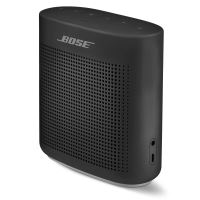 Bose SoundLink Color BT Speaker II SFT BLK,WW