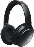 Bose QuietComfort 35, Wireless, Headphone, BLACK, WW