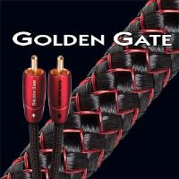 AUDIOQUEST GOLDEN GATE (RR) 2m