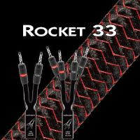 AUDIOQUEST ROCKET 33 (SBW) 2m