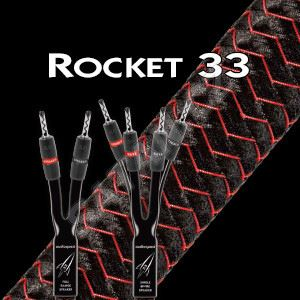 AUDIOQUEST ROCKET 33 (SBW) 3m