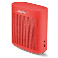 Bose SoundLink Color BT Speaker II CRL RED,WW